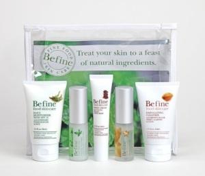 Trousse de voyage Befine Cosmetics